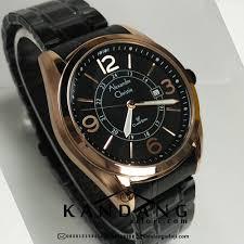 Jam Tangan Alexandre Christie Cowok jual alexandre christie jam tangan pria rosegold hitam