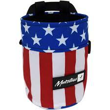 Texas Flag Gif Metolius Uncle Sam Chalk Bag Backcountry Com