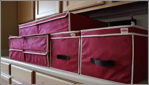 ornament organizer storage home design ideas