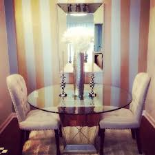 z gallerie borghese dining table our waterloo dining chairs borghese round dining table make for