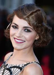 hairstyles pin curls finger waves and pin curls hairstyles weekly