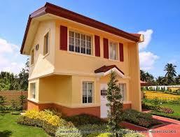 altea carmela house and lot for sale bacoor cavite
