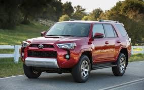 prado 2016 comparison toyota 4runner sr5 premium 2016 vs toyota land