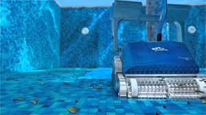 Robot Piscine Dolphin Supreme M4 by Robot Pulitore Automatico Supreme Liberty E Zenit Liberty Youtube