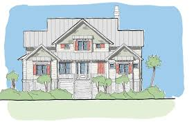 folly tide u2014 flatfish island designs u2014 coastal home plans