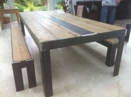 Bench Tables Dining 12 Best Bench U0026 Table Obsession Images On Pinterest At Home