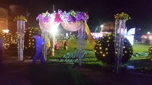 lovely theme wedding decorations in patna bihar best event