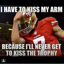 Kaepernick Meme - the best colin kaepernick is a douche pictures memes dr heckle
