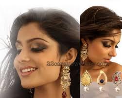 karigari earrings heavy earrings by karigari jewellery designs