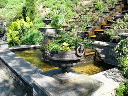 scape ideal tuscan style backyard landscaping pictures desert
