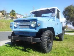 nissan patrol 1990 off road 1969 nissan patrol g60 ute converted retro rides