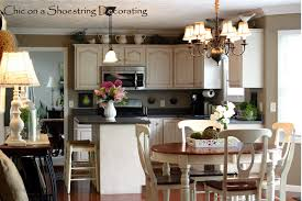 kitchen designs islands and microwave carts french country style