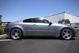 bentley custom wheels 20 u2033 infiniti g35 coupe breden forged co1 staggered chrome custom
