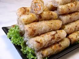 cuisine chinoise nems les nems au four toques talons aiguilles