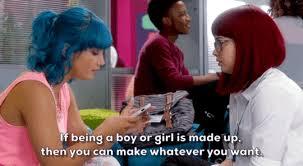 Degrassi Mirror In The Bathroom Degrassi Next Class U0027 Explores Gender Fluidity In Fourth Season