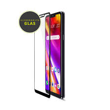 Artwizz CurvedDisplay Glass Protection für LG G7 ThinQ