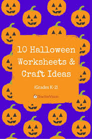 halloween numbers printable 104 best halloween teaching ideas images on pinterest teaching