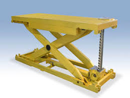 electric lift table all industrial manufacturers videos