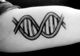 dna double helix tattoo tattoos 5437335 top tattoos ideas