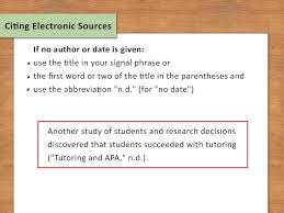 how to write a turabian style paper citing writing sources how to articles from wikihow how to use internal citations