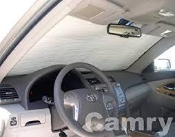 toyota camry hybrid 2008 amazon com sunshade for toyota camry or camry hybrid 2007 2008