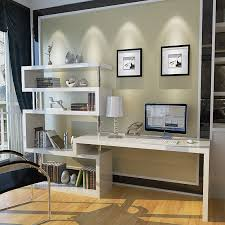 Computer Desk Bookcase Amazing Of Corner Desk Bookshelf Remodelaholic Build A Wall To