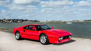 ferrari coupe ferrari 288 gto coupe ferrari u0027s group b monster that never went