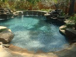 Lagoon Swimming Pool Designs by Magnolia Custom Pool Builders Freeform Pools Houston Caytech