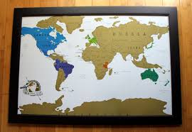 Diy World Map by Diy World Map Pillows U2013 Homevolution