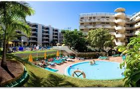 spend new year in the canary islands all inclusive breaks from