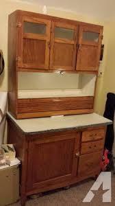 Vintage Hoosier Cabinet For Sale Antique Wood Kitchen Hoosier Cabinet For Sale In Denver