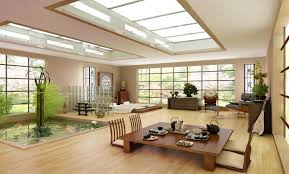 How To Create Boukyo House Modern Japanese Interior Design - Japanese modern interior design
