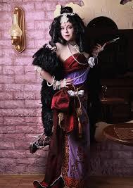 Trinity Halloween Costume Trinity Blood Manga Jane Judith Jocelyn Alberti Deviantart