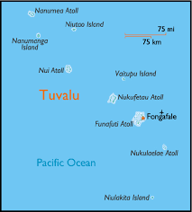 map of tuvalu placestours tuvalu hotels and resorts map of tuvalu