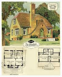 brick bungalow house plans house plans 1930s brick tudor house plans gothic revival home