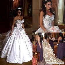 pnina tornai gown 2017 hot pnina tornai wedding dresses gown sweetheart ivory