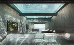 live on the edge with opa u0027s casa brutale architecture u0026 design
