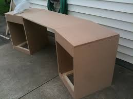 Build A Studio Desk by Build A Home Recording Studio Photo Album Home Interior And