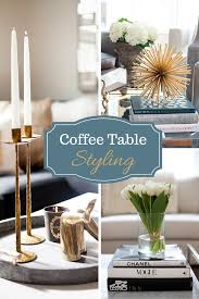 Styling Room Coffee Table Styling Leedy Interiors