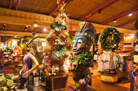 Tiki Home Decor Walt Disney World Resort Hotels Enchant Guests With Wonderful