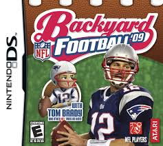 backyard football u002709 nintendo ds ign