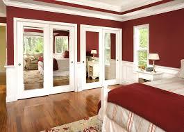 Closet Door Coverings Closet Closet Door Ideas Furniture Bamboo Closet Doors Closet