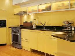 küche gelb coole küchen wandfarbe gelb orange und rot archzine net