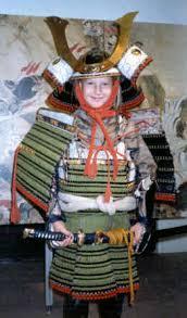 Samurai Halloween Costume Costumes Disguises