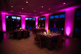 led lighting for banquet halls event lighting 101 what you should know