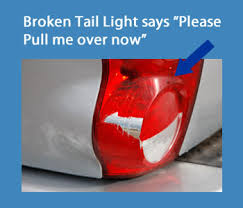 where can i get my tail light fixed sgt al s blog dear sgt al fixing a busted tailight ticket