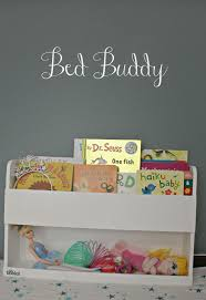 Being MVP Tidy Books Bed Buddy Giveaway - Tidy books bunk bed buddy