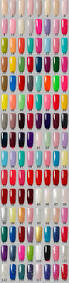 gel nail polish tools color gel 10 bottle base gel top coat