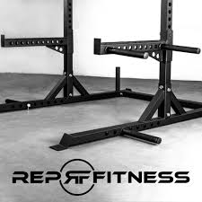 amazon com rep squat rack with pull up bar sports u0026 outdoors