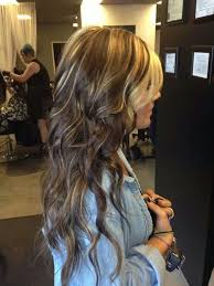 how to add colour chunks to hairstyles the 25 best blonde chunks ideas on pinterest change hair color